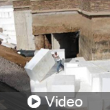 Rigid Foams: Understanding the Advantages of Molded Insulation and Geofoam