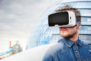 How VR Can Change Occupant Behavior