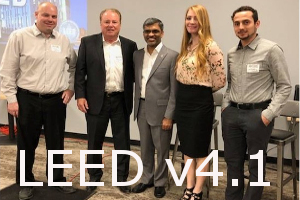 Will LEED v4.1 Be A Game-Changer for Product Manufacturers?