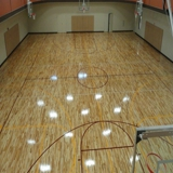 Selecting The Best Sports Floor