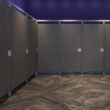 Privacy in Today's Commercial Restroom