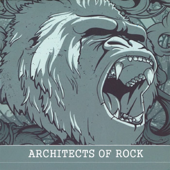 Monkey Business Front Cover