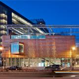 Copper in Architecture - Webinar
