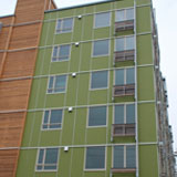 Developing and Building Sustainably with Fiber Cement Siding