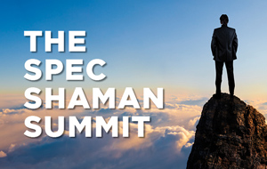 Spec Shaman Summit