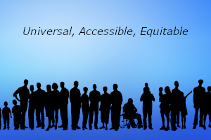 Accessible Design, Universal Design, and Social Equity in the AEC Industry—Part 1