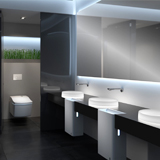 Total Design and ADA in Restrooms