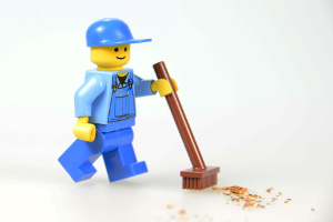 3 Ways Building Product Manufacturers Can Clean House