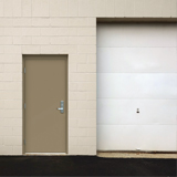 Forced Entry Resistant Doors and Frames