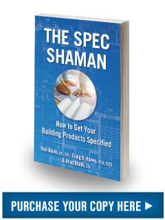 The Spec Shaman Book