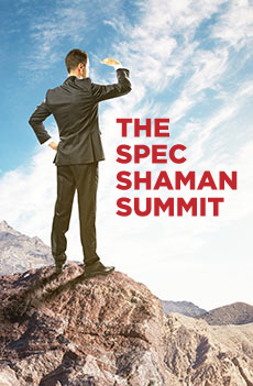The Spec Shaman Summit