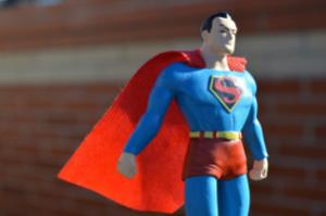 Why Your Building Product Is Kryptonite
